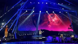 Backstreet Boys - Shape of my heart live in Milano 15/05/2019