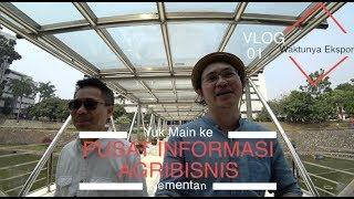 Download Video Vlog 01 Waktunya Ekspor MP3 3GP MP4