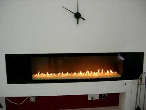 Chimenea de gas bodart gonay cosmos 145 chimeneas erre youtube - Chimenea de gas natural ...