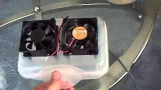 HHH Reply: Mini AC Unit!