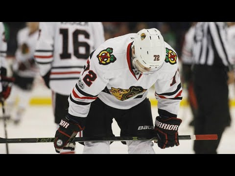 HC @ Noon: Panarin trade helps Blackhawks' financial issues