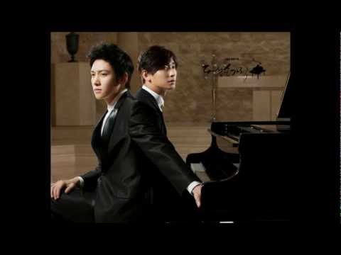 Salieri (Final Theme) - V.A Five Figers OST (DownLoad mp3)