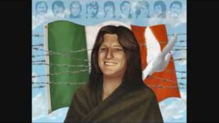 A Tribute to Bobby Sands - Phoenix - 1981