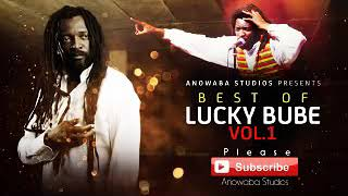 Lucky Dube CD completo Vol.1