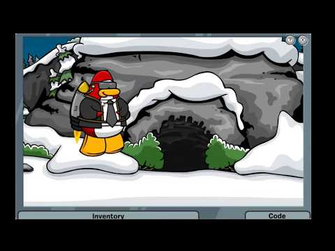 Club Penguin Mission 2 Walkthrough