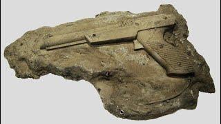 СКОРЕЕ СМОТРИ! ЭТИ артефакты привели учёных в ужас. Тайны прошлого шокируют всех. 04.03.2020