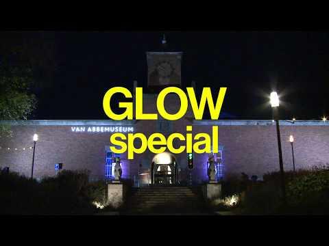 GLOW Special: STOP LICHT @ Van Abbemuseum
