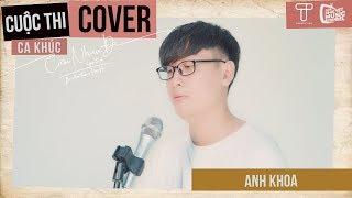 Cưới Nhau Đi (Yes I Do) - Bùi Anh Tuấn, Hiền Hồ | Anh Khoa Cover | Gala Nhạc Việt Bài Hát Của Tháng