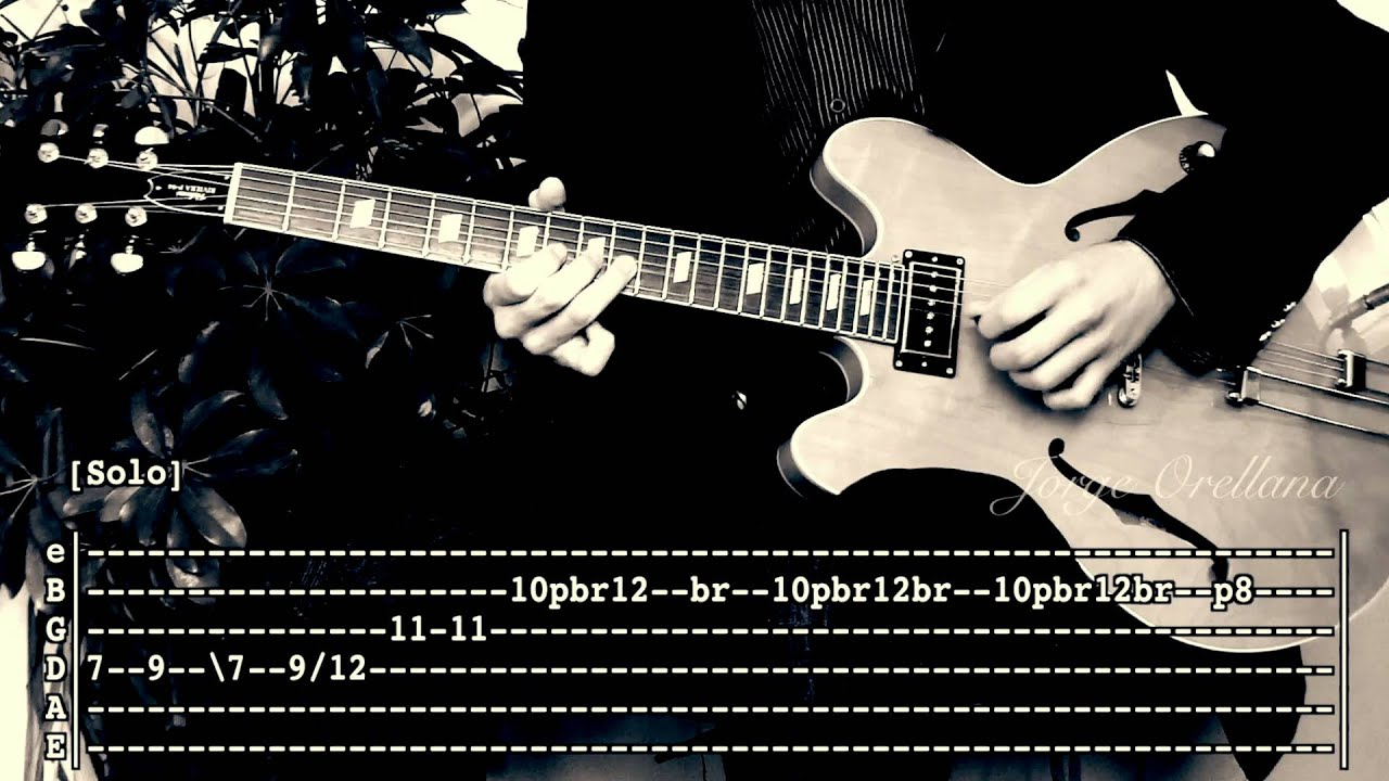 Top 50 Intermediate Guitar Songs Everyone Should Know