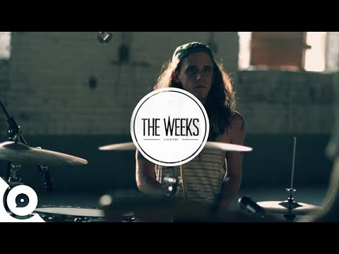 The Weeks - Brother in the Night | OurVinyl Sessions