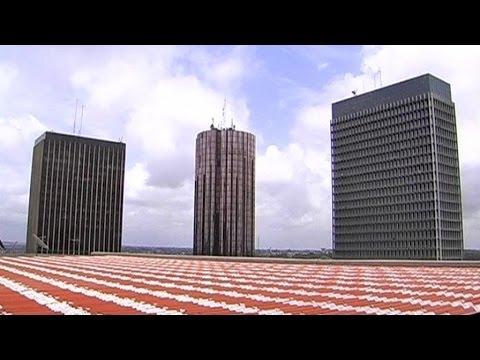 Côte d'Ivoire, La note du district d'Abidjan dégradée