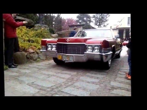 Autosacrum 2016 (Klasyczne Samochody / Vintage Cars) part 1