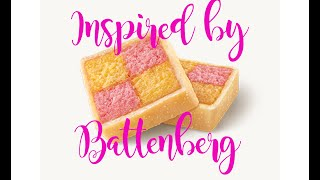 How to Make Battenberg Soap - Most Requested