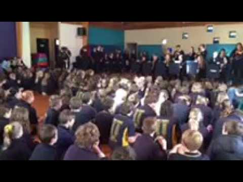 Cold Fusion - Port Fairy Consolidated School