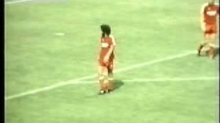 Darmstadt 98 vs Bayern (1981-82)