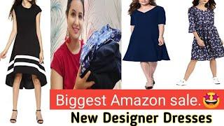 Amazon Online Shopping Haul | Dress Haul | New Dress Design | Dress Shopping Online| Online Dress