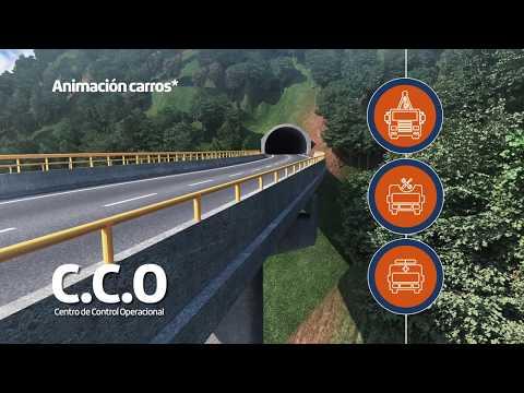 Autopista 4G Pamplona - Cúcuta