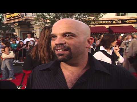 Pirates Of The Caribbean: Lee Arenberg