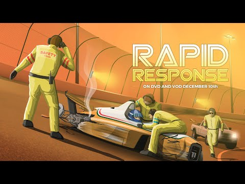 Rapid Response - Official Trailer - On DVD And VoD December 10th, 2019