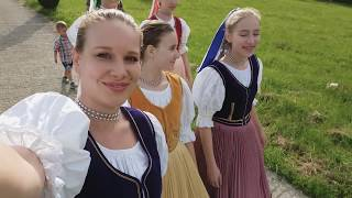 Para Feat. Jana Kirschner   Našou Krajinou (official Video)