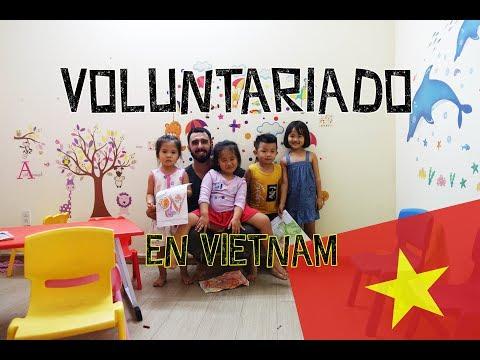 Voluntariado En Vietnam | A Day in Volunteer Bernat's Life