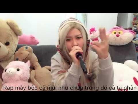 Knock Out 2 | Suzie (Dizz Rich Choi - Rep Su Kem Track)