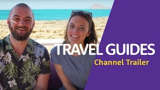 Holiday Extras Travel Guides   Channel Trailer 🏖