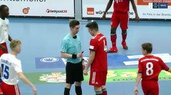 FWC 2019 Vorrunde: Hamburger SV - Bayern München