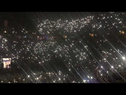 Sigala Light Up The Manchester Arena @ Key 103 Live - Sweet Lovin' 🎶