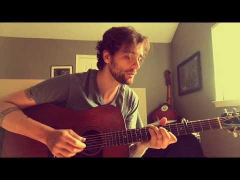 """""""Fishin' Blues"""" Taj Mahal cover by Joe Cirotti"""