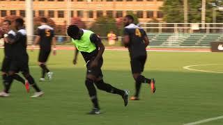 VCU Soccer defeats Radford