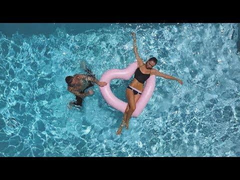 Cameron Dallas & Alexis Ren // Summer Pool 4K