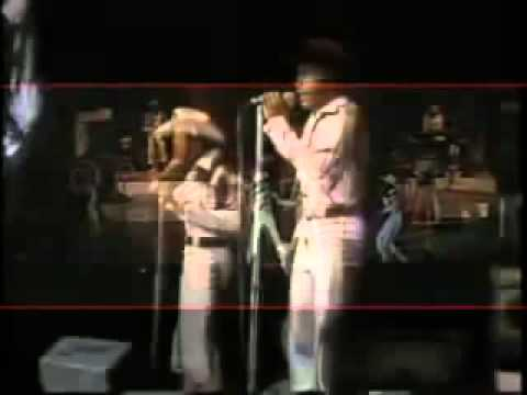 GIVING  INTO LOVE -LIVE- LAKESIDE