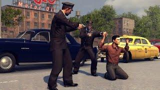 Mafia 3 возьмет лучшее от Mafia 1 и 2!