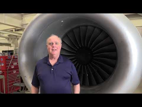 CF34 - Long-Term Engine Preservation - GE Aviation Maintenance Minute