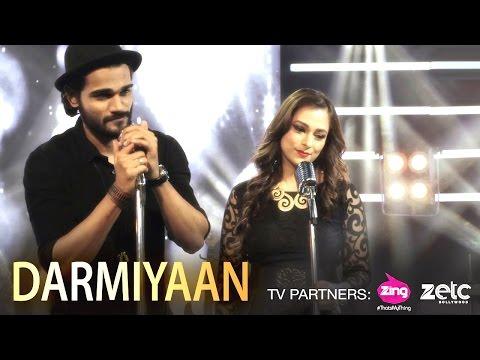 Darmiyaan - Yasser Desai and Sumedha Karmahe - Piyush Shankar - New Song 2017