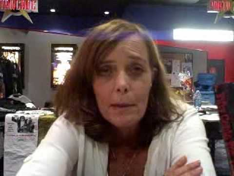 Shockerfest 2009:  With Eileen Dietz Exorcist pt 1