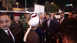 رئيس مجلس النواب محمد الحلبوسي .. أمل العراق والعراقيين