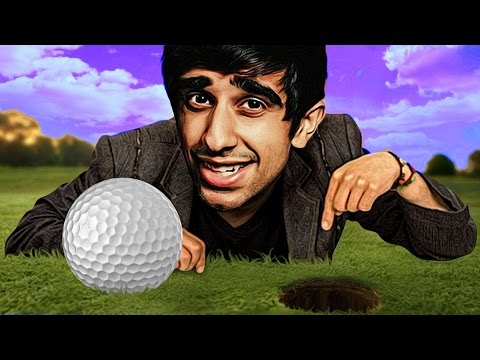 BIG BALLS! - GOLF WITH YOUR FRIENDS  
