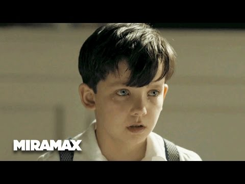 The Boy In The Striped Pajamas - Rats Who Steal