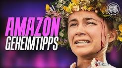 42 Filme auf AMAZON, die ihr unbedingt anschauen solltet!