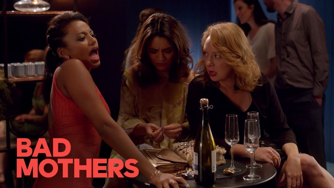 Episode One preview | Bad Mothers 2019