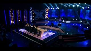 X Factor4 Armeniа Eryakneri yntrutyun 12 02 2017