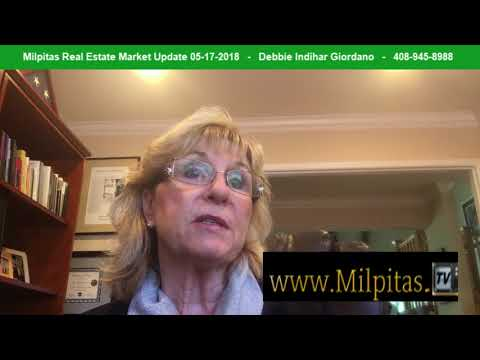 Milpitas Real Estate Market Update 05 17 2018