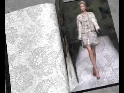 Mademoiselle ROCHAS - The Making Of