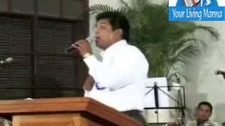 Malayalam Christian Sermon : Revival by Pr. V T Abraham