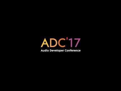 ADC 2017 - Track 3 (CMD)