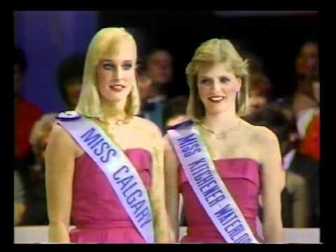 1983 miss teen memphis