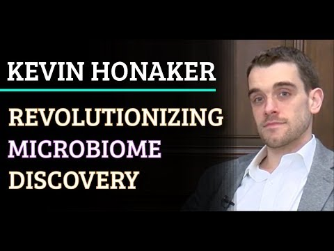 Revolutionizing Microbiome Discovery