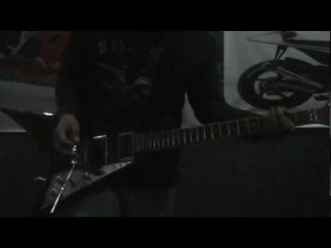 Jamrud - Otak kotor ( guitar cover)